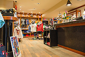 Tack Shop (Riding Hall)
