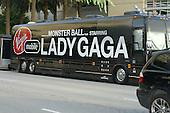 Lady Gaga Monster Ball Tour Houston, Texas