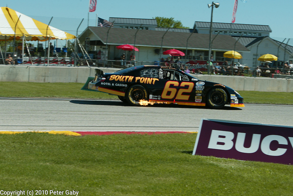Brendan Gaughan - South Point Casino & Hotel Toyota