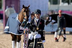 Hext Suzanna, GBR, Abira<br /> FEI European Para Dressage Championships - Goteborg 2017 <br /> &copy; Hippo Foto - Dirk Caremans