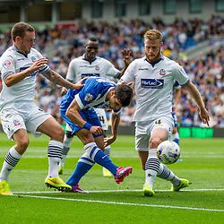 Brighton v Bolton | Championship | 23 August 2014