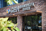 GEN Korean BBQ House in Cerritos California