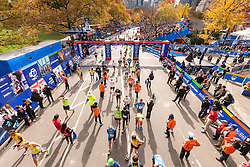 ING New York CIty Marathon: