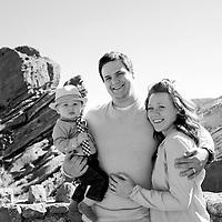 Rachel + Dell | Family