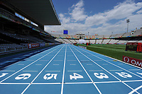 ATHLETICS - 20TH EUROPEAN ATHLETICS CHAMPIONSHIPS 2010 - BARCELONA (ESP) - 16/07 to 01/08/2010 - 26/07/10 - PHOTO : STEPHANE KEMPINAIRE / DPPI - <br /> OLYMPIC STADIUM -