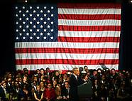 President Barack Obama Chicago Fundraiser
