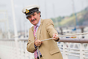 "6/6/2010.Picture courtesy of the Tall Ships no charge for Reproduction.Mayor of Waterford to tackle the high seas in Tall Ships Race..In advance of the return of The Tall Ships Races to Waterford in 2011,.Mayor of Waterford John Halligan is stepping up to the exciting challenge.of becoming a sail trainee, competing in the 2010 race between.Kristiansand in Norway and Hartlepool in the UK. Mayor Halligan will join.twenty other Irish sail trainees taking part in the unique high seas.adventure..Picture Dylan Vaughan....Mayor Halligan is by no means a veteran sea-farer and, along with the.majority of his crew mates, is taking on the challenge as a first-time.sailor. Being part of a Tall Ship crew takes discipline and hard work, but.lifelong friendships are built and the fun had by those on-board makes for.an unforgettable and life-changing experience. ..Mayor Halligan commented, ""I am extremely excited about the opportunity to.take part in The Tall Ships Races. The sail training programme is.recognised as one of the most important parts of The Tall Ships Races as.it is a fantastic adventure and seen as hugely positive in the personal.development of those taking part. I am looking forward to meeting new.people, developing new skills and experiencing something that I will.remember for the rest of my life."" ..The twenty young Irish people taking part as sail trainees this year are.being sponsored by Waterford City Council. Mayor Halligan said, ""Becoming.a trainee crew member offers young people an incredible experience and.through this sponsorship, Waterford City Council is making it easier than.ever before for young people to participate.  Supporting the sail training.experience is something we are very happy to do and marks our commitment.to the event, which will return to Waterford in 2011.""..The Tall Ships Races will return to Waterford in 2011 for what is set to.be Ireland's biggest summer festival. 500,000 people are expected to.attend the festival with young people f"
