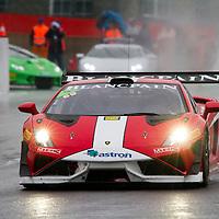 #69, Lamborghini Gallardo, Toro Loco, N.Khandan-Nia/J.Rattenbury , Lamborghini BlancPain Super Trofeo 2015