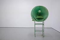Tony Cragg, Musee d'Art Moderne de St Etienne - Sept 2013