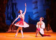 Bolshoi Ballet at the English National Opera.