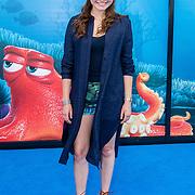 NLD/Amsterdam20160622 - Filmpremiere première van Disney Pixar's Finding Dory, Vajen van den Bosch