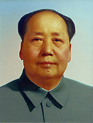 Mao Zedong 1893 – 1976), Chinese revolutionary, political theorist and communist leader. Led the People's Republic of China 1949-1976