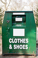 Clothing Bank