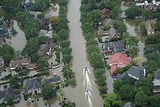 Texas-Houston Urban Areas