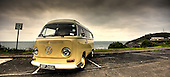 Honey the Camper Van