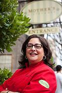 Mother's Bistro and Bar Photos - Portland Oregon stock photos, food, restaurant