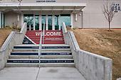 2018 OTC Visitor Center