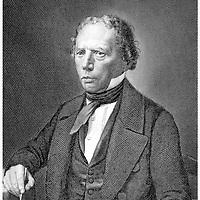 UHLAND, Johann Ludwig