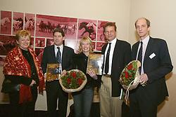 Kayser Julia-Cantos<br /> KWPN Hengstenkeuring - 's Hertogenbosch 2005<br /> Photo © Hippo Foto