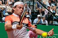Rome, Italy 10/05/2007 - Tennis - Atp Masters Series - Internazionali d'Italia 2007. Filippo Volandri (ITA)