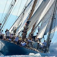 VOILES DE ST TROPEZ 2016 /// <br /> Avec des conditions parfaites de lumiere et de vent pile a l heure prevue ,Vendredi fut '' la '' journee que tous les marins sur le plan d eau attendais depuis le debut de la semaine des voiles 2016<br /> il y a des jours comme ca ,ou tous est la ...