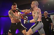 Amateur Catchweight 80kg: Josh Herdman def Janusz Walachowski by decision