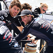 Representing Hong Kong, Sun Hung Kai/Scallywag are led by experienced heavy weather sailor David Witt and go into the race with an added goal to promote competitive sailing in Asia, while building a long-lasting youth sailing legacy.<br /> <br /> The team, backed by Hong Kong-based Seng Huang Lee and Sun Hung Kai & Co, have a core with plenty of experience sailing together and in David Witt they have a leader who knows the race well, with the Australian returning to compete for a second time, 20 years on from his debut with Innovation Kvaerner.