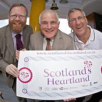 Visit Scotland - Scotland's Heartland