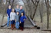 Stokes Family Session