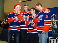OKC Barons SSH Party at Remington Park - 12/18/2013