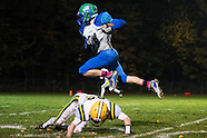 BFA vs. Colcehster Football 10/21/16