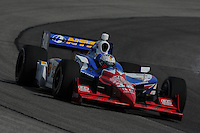 Graham Rahal, Milwaukee 225, The Milwaukee Mile, Wisconsin State Fairgrounds, Milwaukee, WI USA 6/19/2001