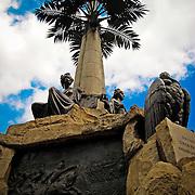 LA INDIA DEL PARAISO / CARACAS - VENEZUELA