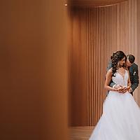 Travis & Azra Wedding