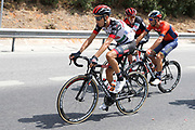 Fabio Aru (ITA - UAE Team Emirates) during the UCI World Tour, Tour of Spain (Vuelta) 2018, Stage 3, Mijas - Alhaurin de la Torre 178,2 km in Spain, on August 27th, 2018 - Photo Luis Angel Gomez / BettiniPhoto / ProSportsImages / DPPI