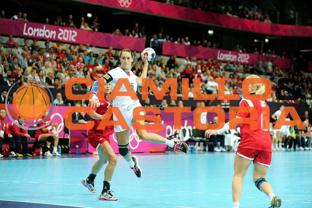 TDESCRIZIONE : France Hand Jeux Olympiques Londres <br /> GIOCATORE : AYGLON Camille FRA<br /> SQUADRA : France Femme<br /> EVENTO : FRANCE Hand Jeux Olympiques<br /> GARA : FRANCE NORVEGE<br /> DATA : 28 07 2012<br /> CATEGORIA : Hand Jeux Olympiques<br /> SPORT : Handball<br /> AUTORE : JF Molliere