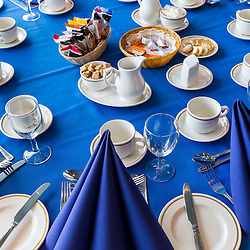 Bristol Rovers Hospitality Facilities