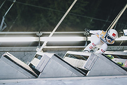 09.03.2020, Lysgards Schanze, Lillehammer, NOR, FIS Weltcup Skisprung, Raw Air, Lillehammer, Damen, im Bild Chiara Hoelzl (AUT) // Chiara Hoelzl of Austria during women's 2nd Stage of the Raw Air Series of FIS Ski Jumping World Cup at the Lysgards Schanze in Lillehammer, Norway on 2020/03/09. EXPA Pictures © 2020, PhotoCredit: EXPA/ JFK