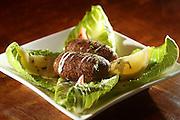 Cambridge, MA 040711  We photographed a dish of icli kofte at Boshporous in Cambridge on April 8, 2011. (Essdras M Suarez/ Boston Globe)G (cheap eats)
