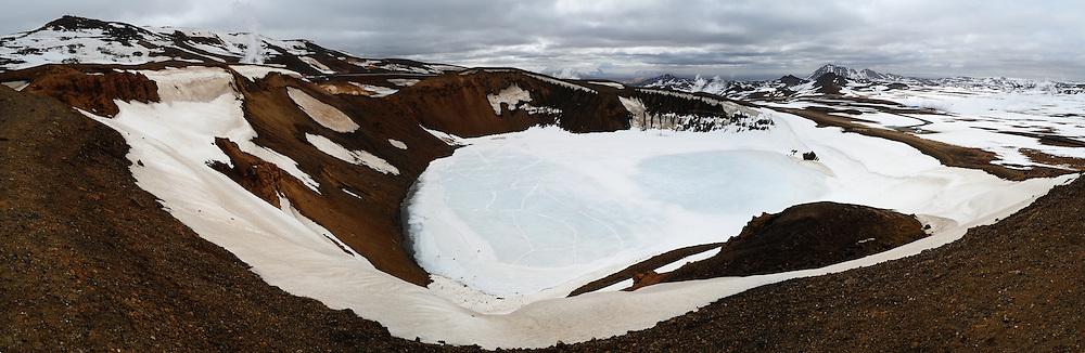 Iceland Anuar Patjane