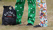 The Open Championship 2017 - Day One 20 July 2017