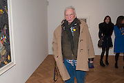 DAVID BAILEY, Panta Rhei. An exhibition of work by Keith Tyson. The Pace Gallery. Burlington Gdns. 6 February 2013.