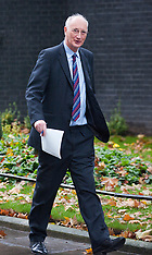 OCT 22 2012 New Chief Whip Sir George Young