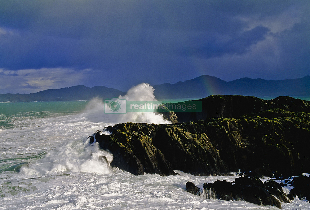 July 21, 2019 - Ireland Coast; Ireland (Credit Image: © The Irish Image Collection/Design Pics via ZUMA Wire)