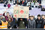 Toulouse v Nantes 7th April