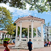 CASCO VIEJO - CIUDAD DE PANAMA / OLD TOWN - PANAMA CITY