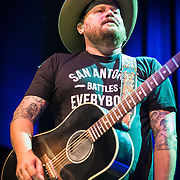 Randy Rogers Band preform at 930 Club in Washington, DC on 03/03/2016 (Photos Copyright © Richie Downs).