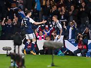Scotland v Malta 04-09-2017