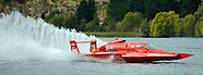 Cromwell-PowerBoating, NZ PBA Nationals 31 March 2013
