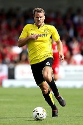 Ben Turner of Burton Albion - Mandatory by-line: Robbie Stephenson/JMP - 13/08/2016 - FOOTBALL - Pirelli Stadium - Burton upon Trent, England - Burton Albion v Bristol City - Sky Bet Championship